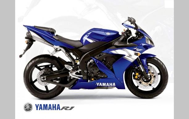 Yamaha Sport GT