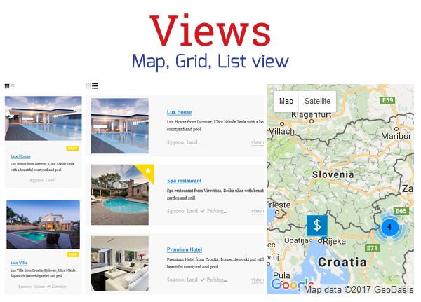 Real Estate Portal for WordPress 13